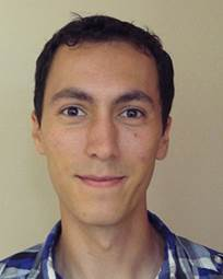 headshot photo of Adam Allevato