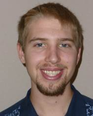headshot photo of Matthew Horn