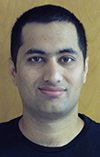 headshot photo of Jay Joshi