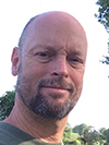 headshot of David Lohmeier