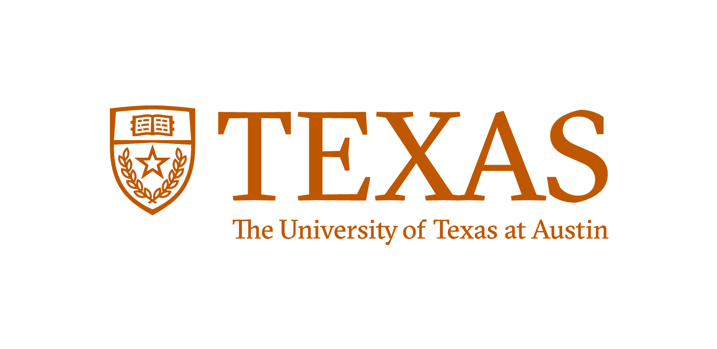 logo for the University of Texas