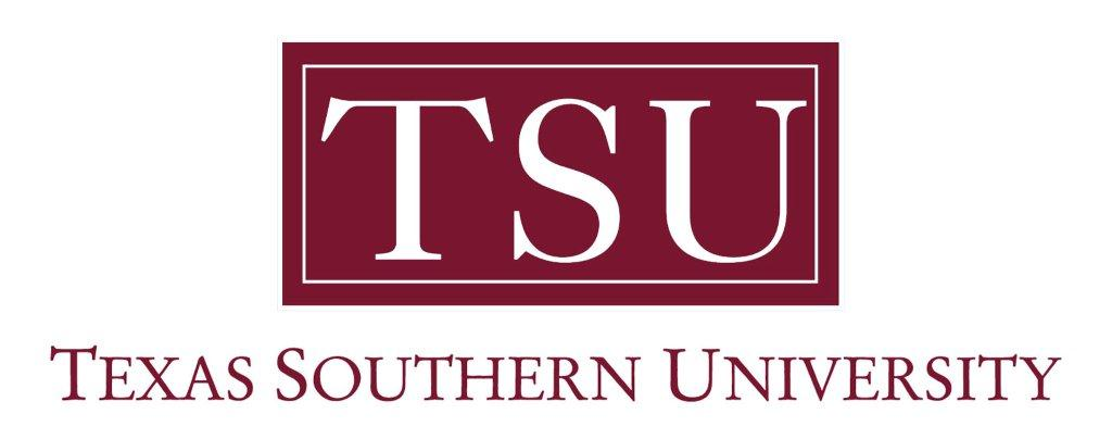 logo for Texas Southern University