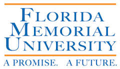 logo for Florida Memorial University