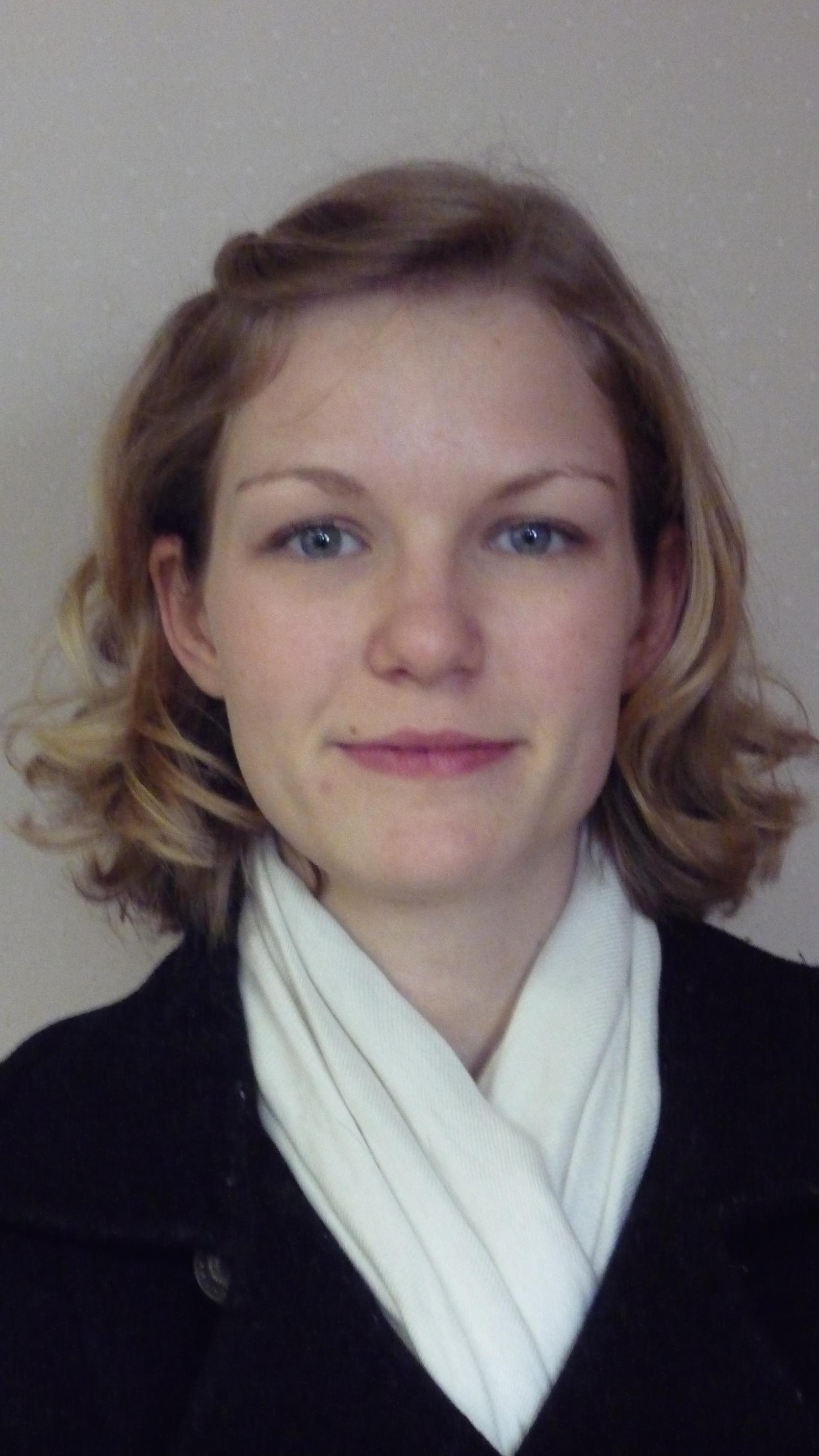 Celeste Bergeron